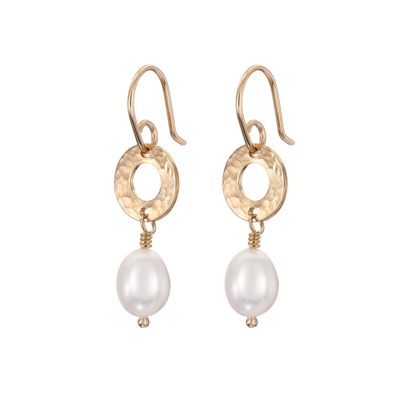 pearl gold jewellery photographer